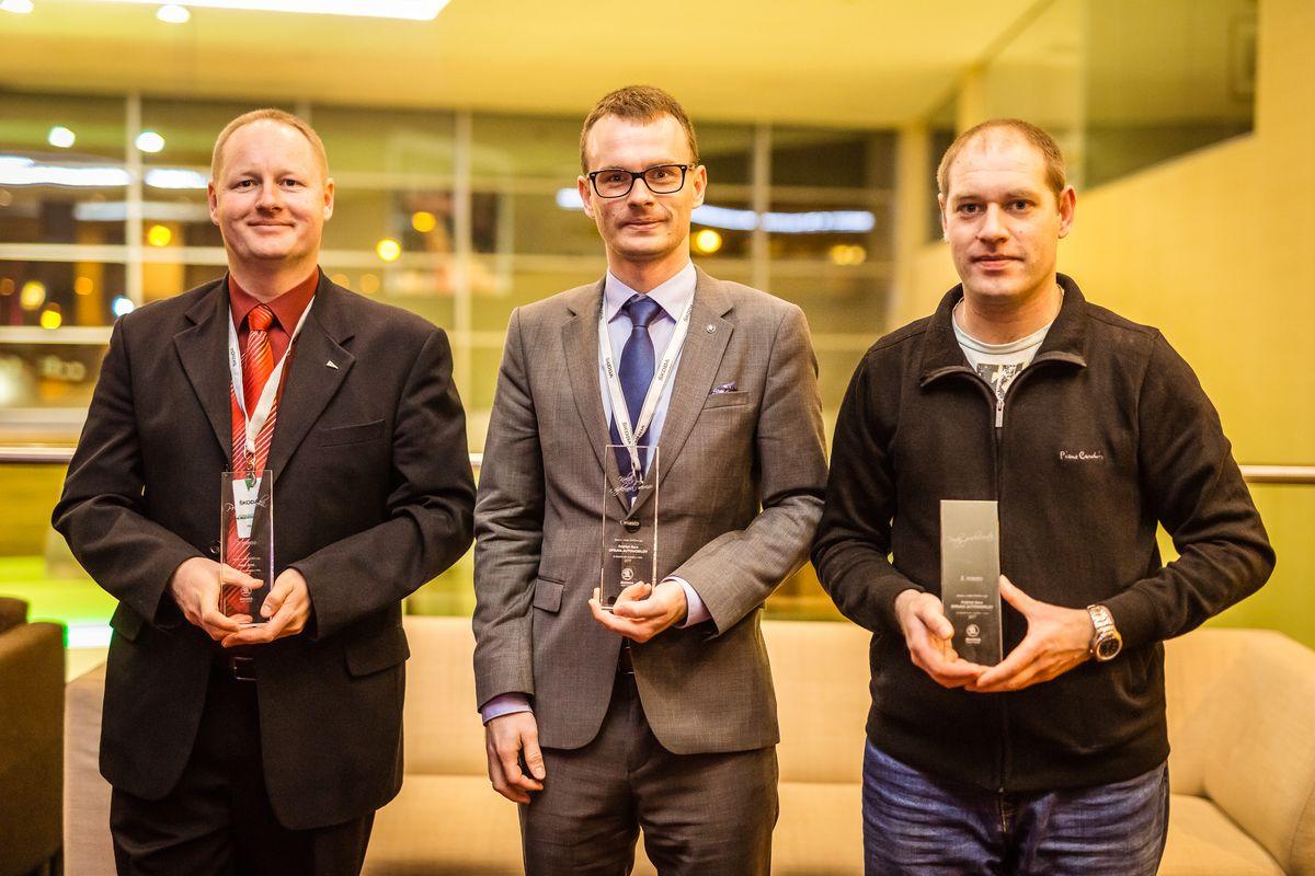 AutoBors: Najlepší servis za rok 2017