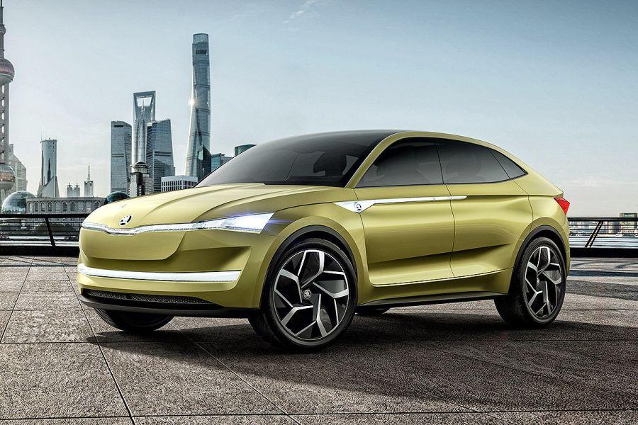 eMobilita: Budúcnosť v elektrických automobiloch