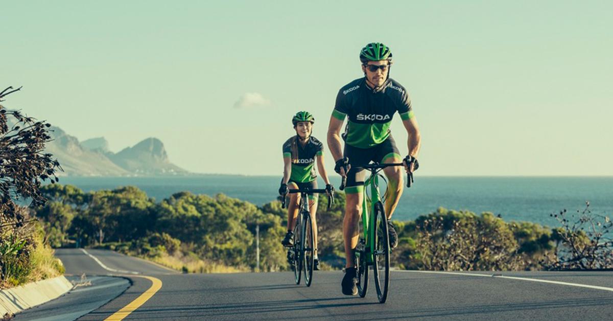 TOP rady, ako koexistovať s cyklistami na cestách!