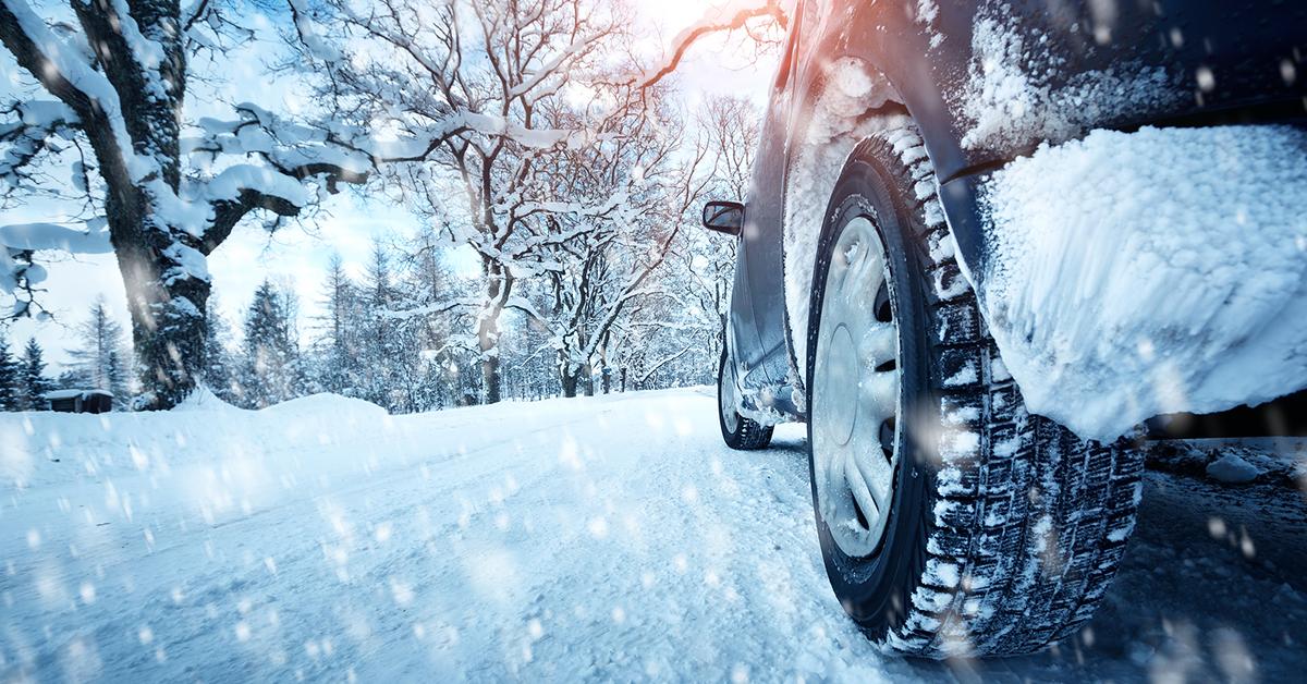 Vodiči POZOR! Kedy meniť letné gumy za zimné?
