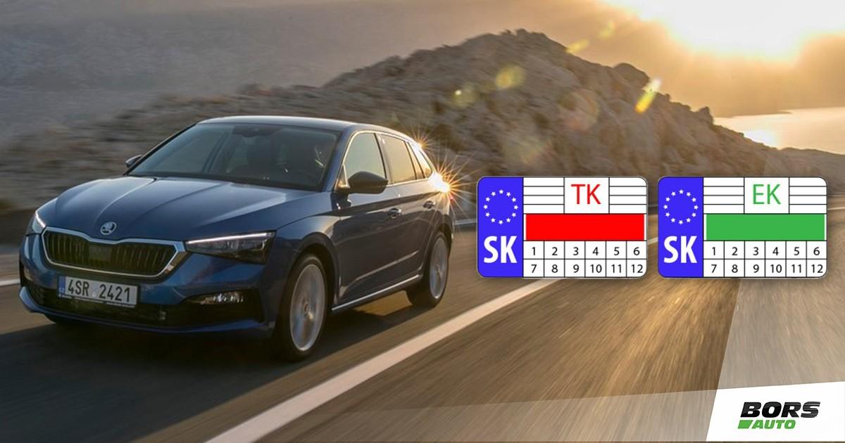 Ako pripraviť vaše auto na STK a emisnú kontrolu?