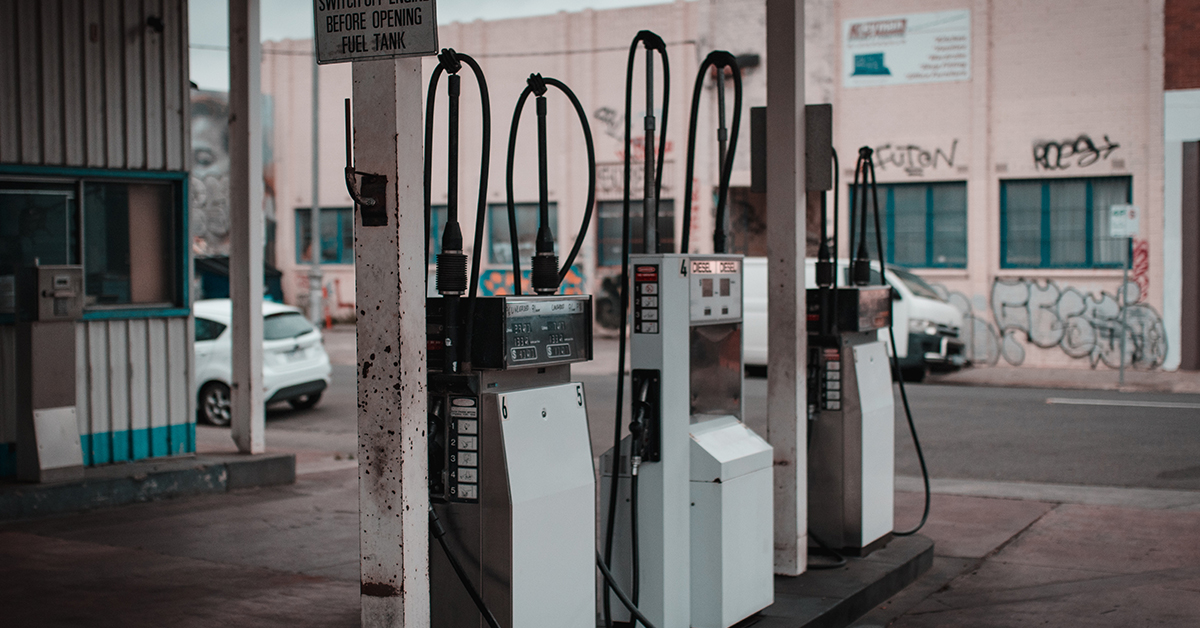 Čo sa stane, keď natankujete nesprávne palivo?