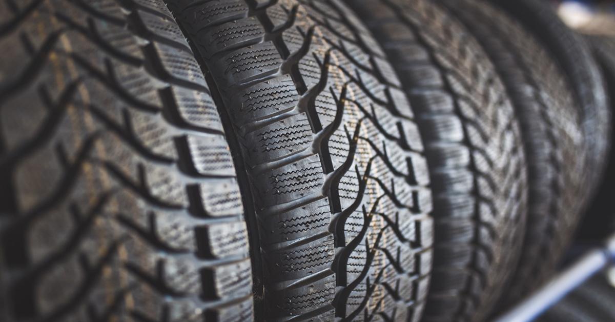 Poznáte hodnoty ideálneho dezénu na pneumatikách?