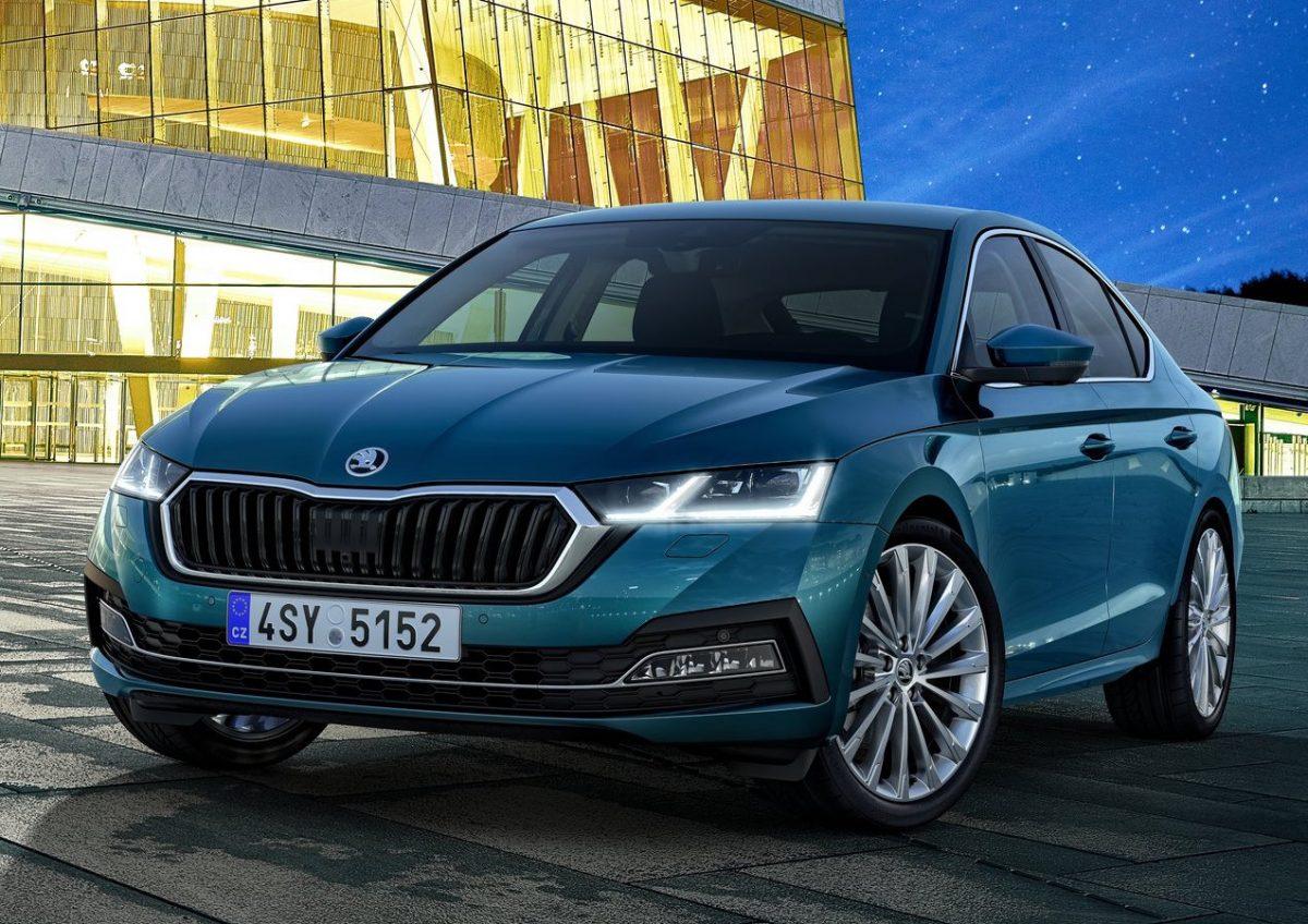 Aké senzory sú na autách ŠKODA aako fungujú?