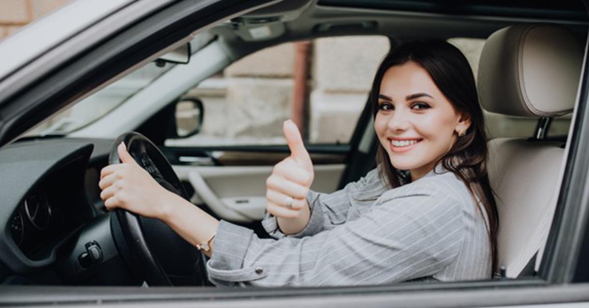 Ste majster šofér? Pozrite sa, v čom robia vodiči najčastejšie chyby.