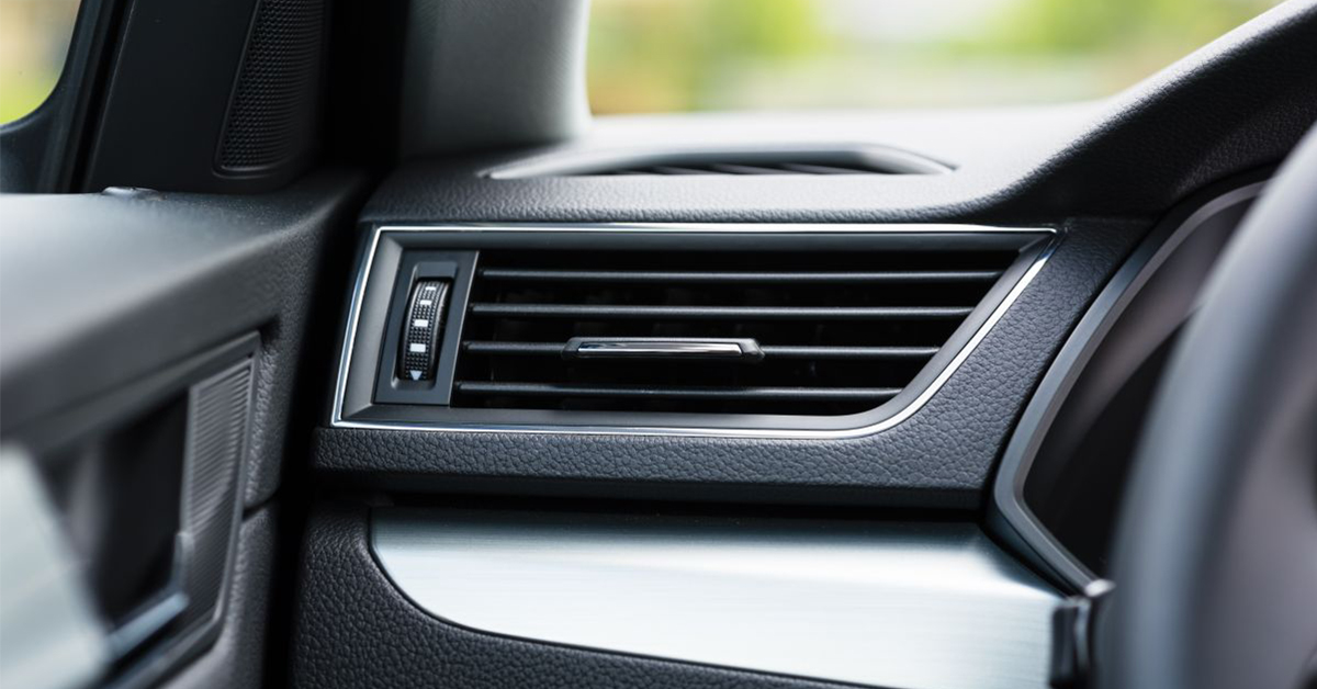 Horúčavy v plnom prúde. Ako správne používať klimatizáciu v automobile?