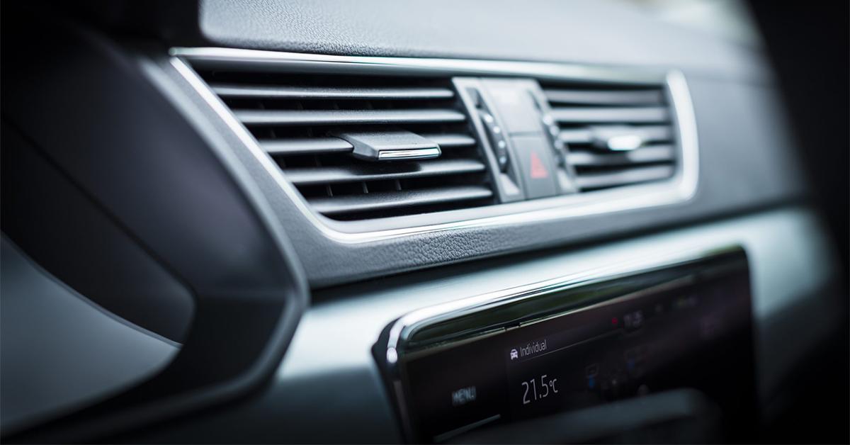 Ako funguje klimatizácia v automobile a ako sa o ňu správne starať?
