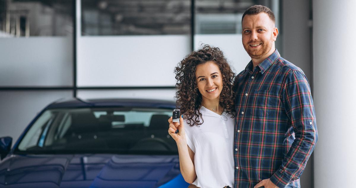 Prečo uprednostniť kúpu predvádzacieho vozidla?